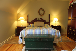 Nova Scotia B&B Rooms