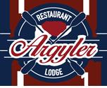 Ye Olde Argyler Lodge – 1-877-774-0400 Logo