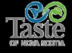 Taste of Nova Scotia Logo