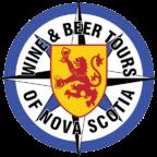 Wine & Beer Tours of Nova Scotia Logo
